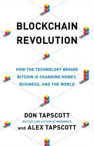 2016 - TAPSCOTT Don - and - TAPSCOTT Alex - Blokchain Revolution
