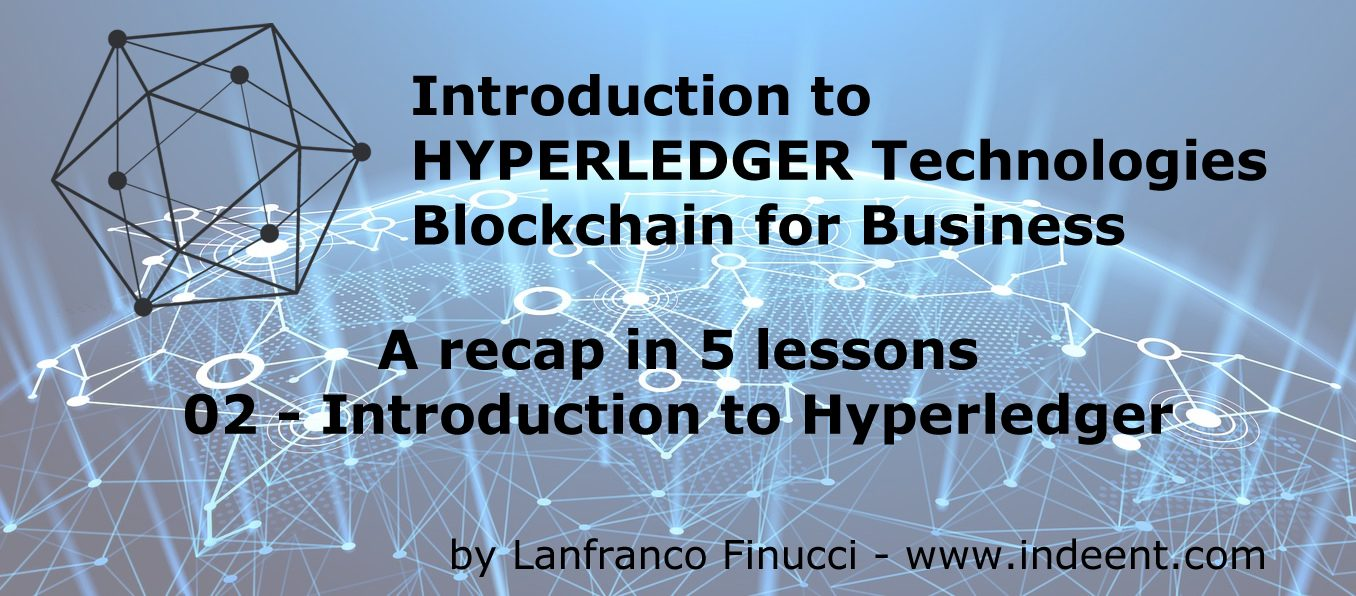 190214_Hyperledger - Lesson 02
