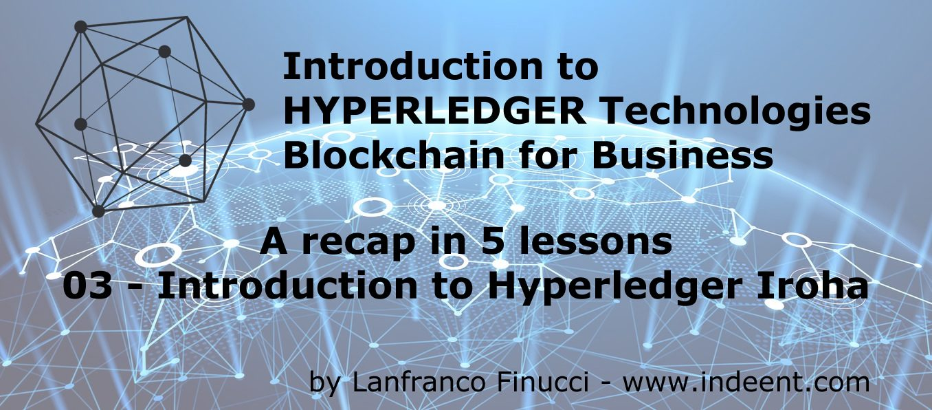 190214_Hyperledger - Lesson 03