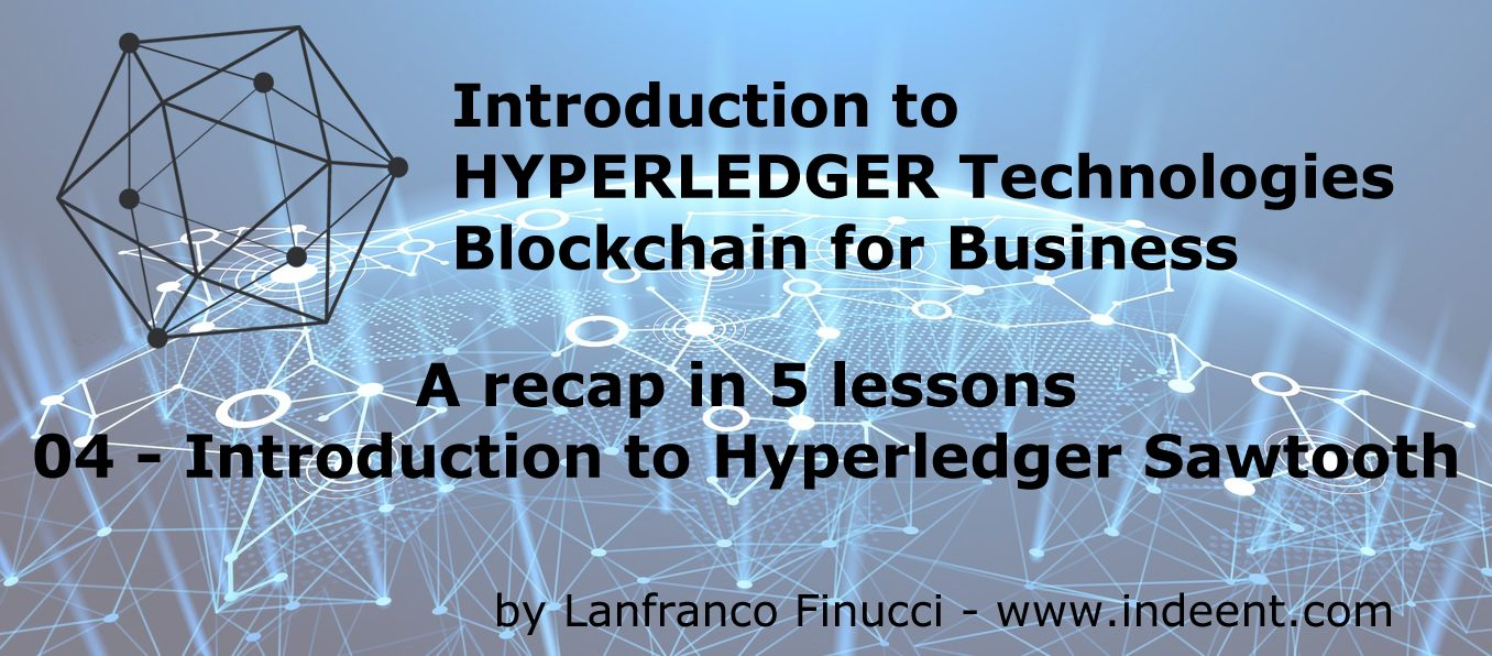 190214_Hyperledger - Lesson 04