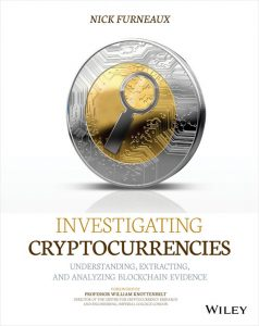 2018 - FURNEAUX Nick - Investigating Cryptocurrencies